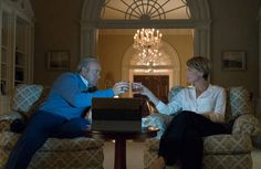 Watch the new trailer for House of Cards
