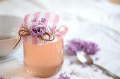 Milujeme kuchyně: Šeříkový cukr a šeříkový sirup