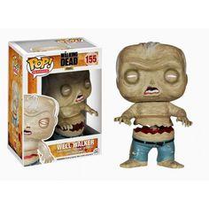 Funko Pop! Well Walker, The Walking Dead, TWD, AMC, Séries