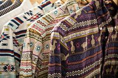 Esas camisas que me encantan y nunca me atrevería a ponerme...