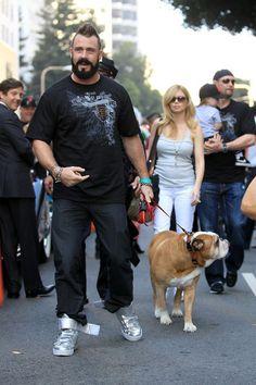 Brian Wilson - San Francisco Giants Victory Parade