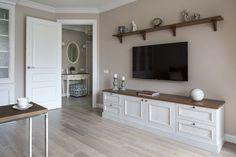 Design Interior Home Tvs 51 Ideas Living Room Tv, Small Living Rooms, Living Room Lighting, Living Room Furniture, Apartment Interior Design, Interior Design Living Room, Living Room Designs, Small Bathroom Furniture, Design Case