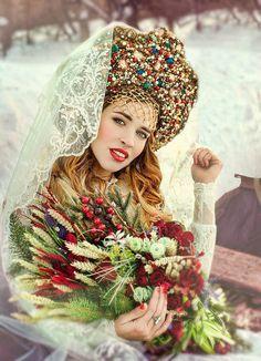 русская невеста: 20 тыс изображений найдено в Яндекс.Картинках