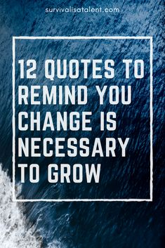 change-is-necessary.png #mentalhealthmatters #changequotes #changeyourlife #changeisnecessary #motivationalquotes #motivationmonday