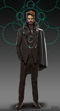 Fragments of a Hologram Dystopia Character Concept, Character Art, Concept Art, Mode Steampunk, Cyberpunk Art, Cyberpunk 2020, Sci Fi Characters, Character Portraits, Fan Fiction
