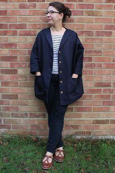 Marilla Walker - Rose jacket w/alterations