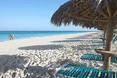 The Sands at Grace Bay resort in the Turks and Caicos. Providenciales and Caicos--A photo gallery.