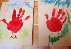 The Guilletos Playful Learning: The Little Red Hen