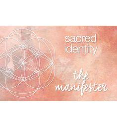 The Manifester (INTJ) by Tiny Devotions