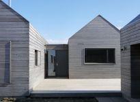 Scotlarch® RW014 cladding - private house at Glendale, Skye
