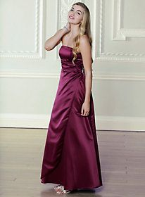 possible bridesmaid dress Bridesmaid Dresses, Bridesmaids, Women Wear, Formal Dresses, Wedding, Accessories, Fashion, Bridesmade Dresses, Dresses For Formal