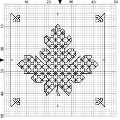 Motifs Blackwork, Blackwork Cross Stitch, Blackwork Embroidery, Hand Embroidery Stitches, Cross Stitch Embroidery, Embroidery Patterns, Cross Stitch Patterns, Graph Paper Drawings, Tambour Embroidery