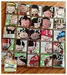 How cute are these kidlet magnets? This listing is for a set of numbered square magnets (1-25). They are perfect for helping with classroom management. These are WONDERFUL for behavior boards, AR tracking, center tracking, keeping track of lunch choices, or tracking student movement!