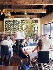 Frasca Food and Wine Boulder, CO