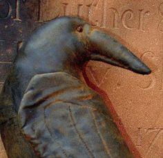 Primitive Raven