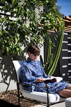 How to Have a Staycation | Photography by Jessica Pages for Camille Styles