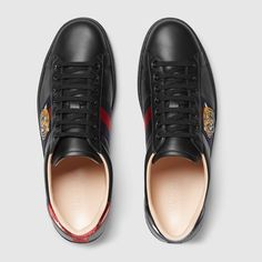 Gucci Online Exclusive Ace sneaker Detail 3