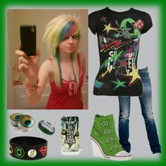 """""""Read description plz :)"""" by carissa-chaos ❤ liked on Polyvore"""