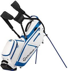 TaylorMade Flextech Crossover Stand Bag -2017