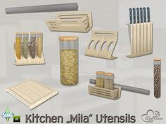 Is there any way to cross borders between differnt worlds? With MILA you can easily cross the borders between the worlds of adults, teenagers and Found in TSR Category 'Sims 4 Decorative Sets'