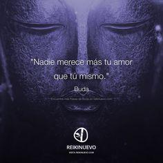 Buda y el amor propio