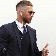 15 Best Undercut Hairstyles For Men 2019 ~ Mens Hairstyles Best Undercut Hairstyles, Cool Hairstyles For Men, Haircuts For Men, Rugged Style, Hair And Beard Styles, Short Hair Styles, Slicked Back Hair, Bleach Blonde, Hair Shades