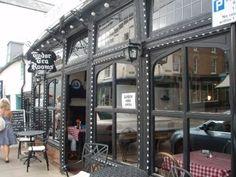 Tudor House Tea Room, London