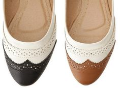 These are my absolute favorite pair of flats!! I will be lost when they wear out!!