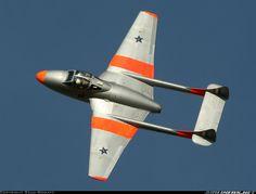 De Havilland DH-115 Vampire T55