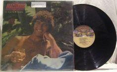 Mac Davis ~ Its Hard To Be Humble LP