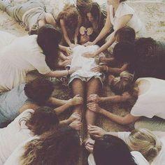 Erika Springs Reiki I Training Sacred Feminine, Divine Feminine, Spiritual Warrior, Soul Sisters, Coven, Illustrations, Life Is Beautiful, Wicca, Reiki