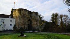 Tonbridge Castle   South East   Castles, Forts and Battles