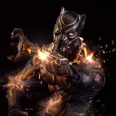 Marvel Legends | Black Panther
