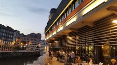 historical center of Bilbao. Spanish Modern, Bilbao, Ideal Home, Condo, Vacation, Explore, House, Ideal House, Vacations