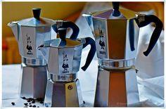 #EssenReisenLeben #Kaffee #Bialetti #Caffè https://www.facebook.com/EssenReisenLeben