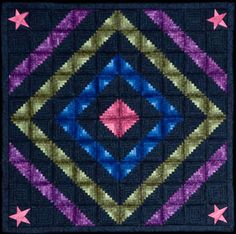 Quilt Magazine | Quilt Magazine » Blog Archive » Quilt of the Day