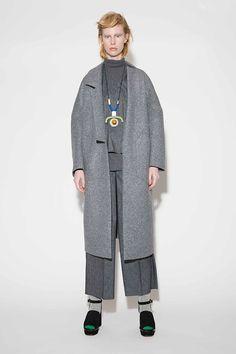 エンフォルド(ENFÖLD) 2017-18年秋冬コレクション Gallery3 - ファッションプレス