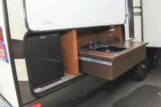2016 New Forest River RAINIER Travel Trailer in Washington WA.Recreational Vehicle, rv, 2016 FOREST RIVER RAINIER, This new 2016 Forest River Rainier 279RBSR has a great floor plan with two slide outs, flip around flat screen TV and stereo in the entertai