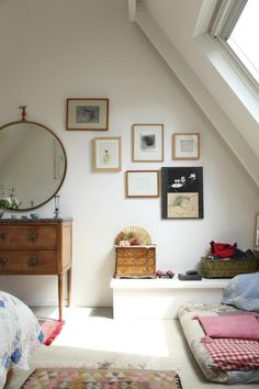 House Call with Cécile Daladier and Nicolas Soulier in Paris, Remodelista