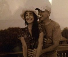 Photo gift to guests from George Clooney and Amal Alamuddin - Venice 2014 wedding