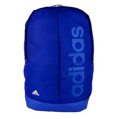 #ADIDAS #BLUE BACK PACK