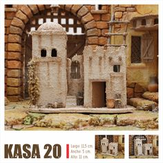 KASAS BELEN Nativity House, Mexican Home Design, Design Art, Interior Design, Sweet Home, Scene, Belem, House Design, Architecture