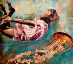 Sea Dream - Original by: Dimitra Milan