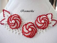 Flower-Whirlwind   biser.info - all about beads and beaded works