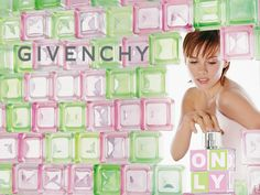 Only Givenchy Perfume for Women by Givenchy