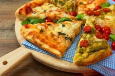 zimi-pitsas-1 Vegetable Pizza, Quiche, Yummy Food, Cheese, Vegetables, Breakfast, Sweet, Recipes, Tarts