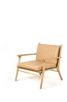 Rén / Lounge Chair
