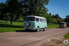 Volkswagen Combi au Meeting du Cox Avenue 2019 - News d'Anciennes Porsche 356, Woodstock, Reportage Photo, Volkswagen, News, Linda Park
