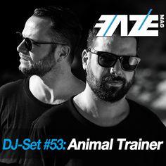 Faze DJ Set #53: Animal Trainer [dig dis! Series – DJS130INT] FLAC + MP3 »…