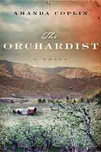 Wm Talmadge takes in two pg runaway girls/Amanda Coplin - The Orchardist - For Reading Addicts